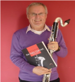 Harry Sparnaay, The Bass Clarinet