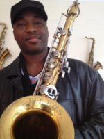 The Bass Saxophone