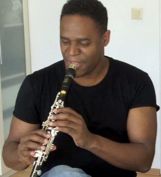 clarinet david